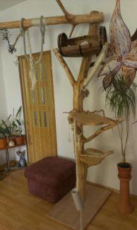 kratzbaum marke eigenbau ebay kleinanzeigen mobil clothes pinterest ebay cat and cat tree. Black Bedroom Furniture Sets. Home Design Ideas