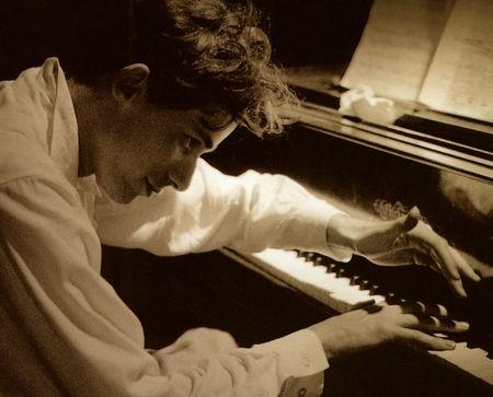 Glenn gould (pianist)