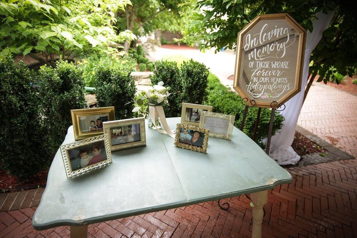 How Could You Knot Planning Marlton, NJ WeddingWire