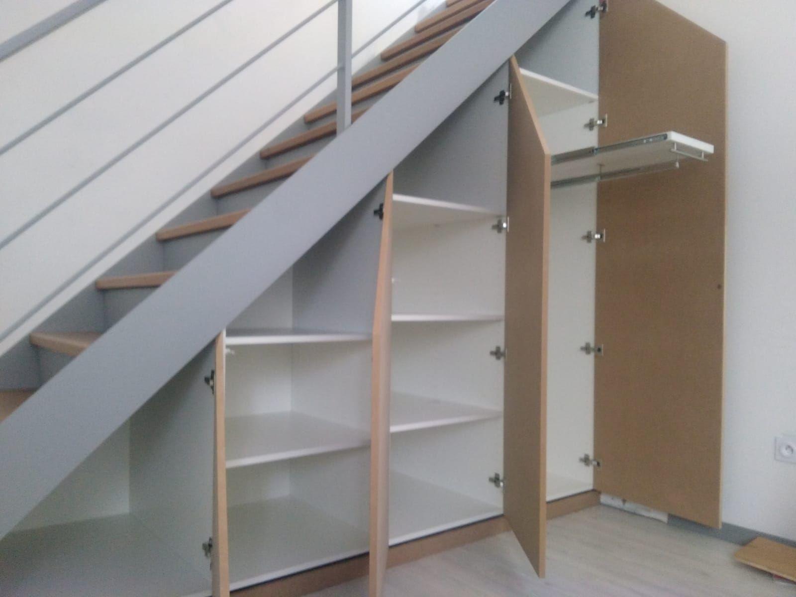 Dressing Sous Escalier Ikea Épinglé par norman nk sur stairs en 2020 | aménagement sous