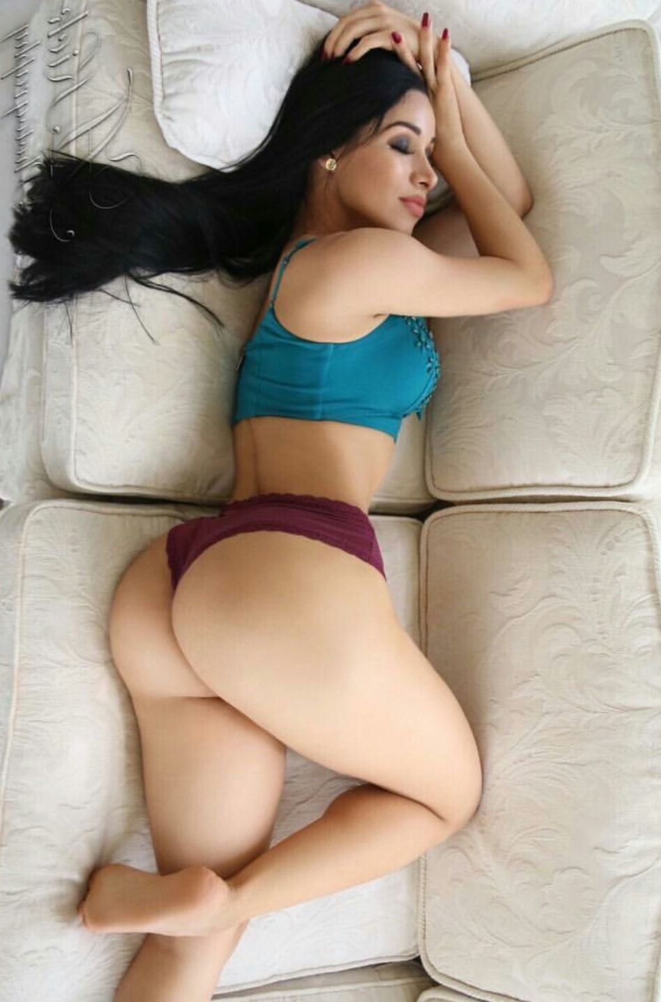 hot spanish ass