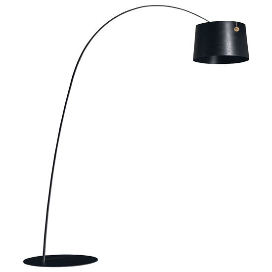 Replica Foscarini Twiggy Floor Lamp Black Black Floor Lamp Floor Lamp Led Floor Lamp