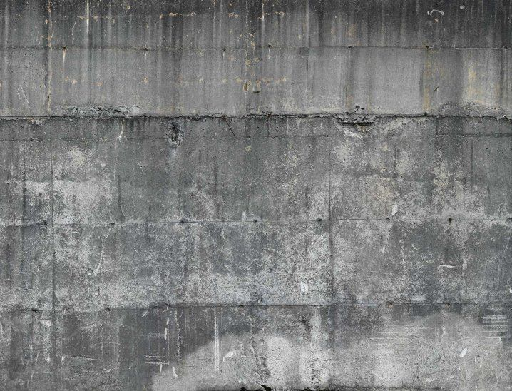 Wallpaper - Concrete Wall
