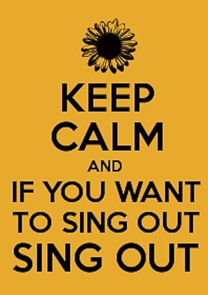 Keep Calm Harold & Maude 2