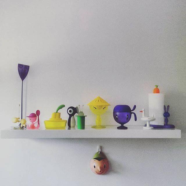 Da sempre # Alessi presenta # accessori da cucina ...