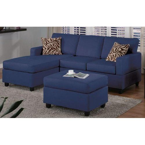 Mural of Navy Blue Sectional Sofa Design Options Furniture