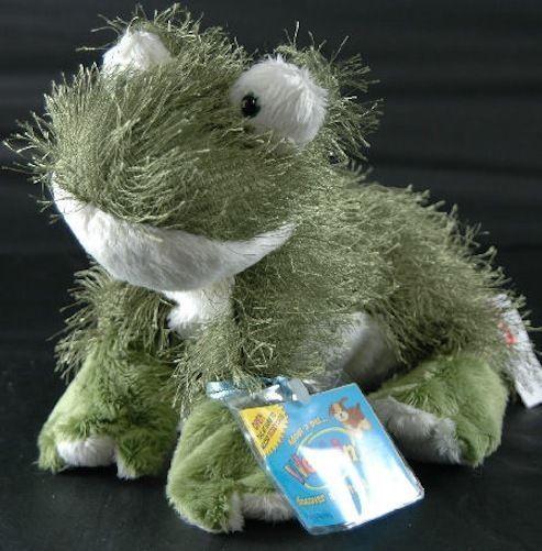 Ganz Webkinz Frog [Toy]