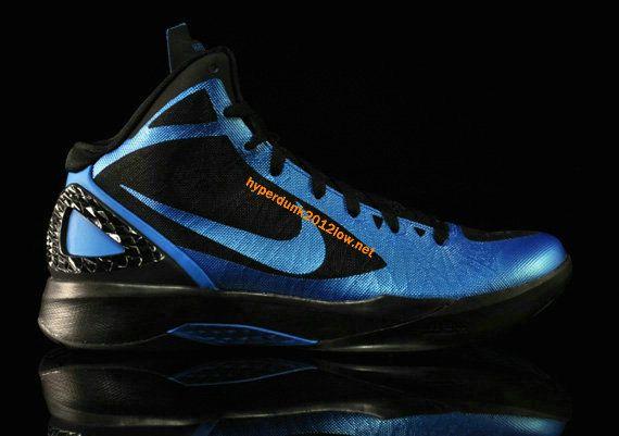 buy popular 53d35 d3c35 Buy Nike Zoom Hyperdunk 2011 Photo Blue Photo Blue Black 454138 403 for sale