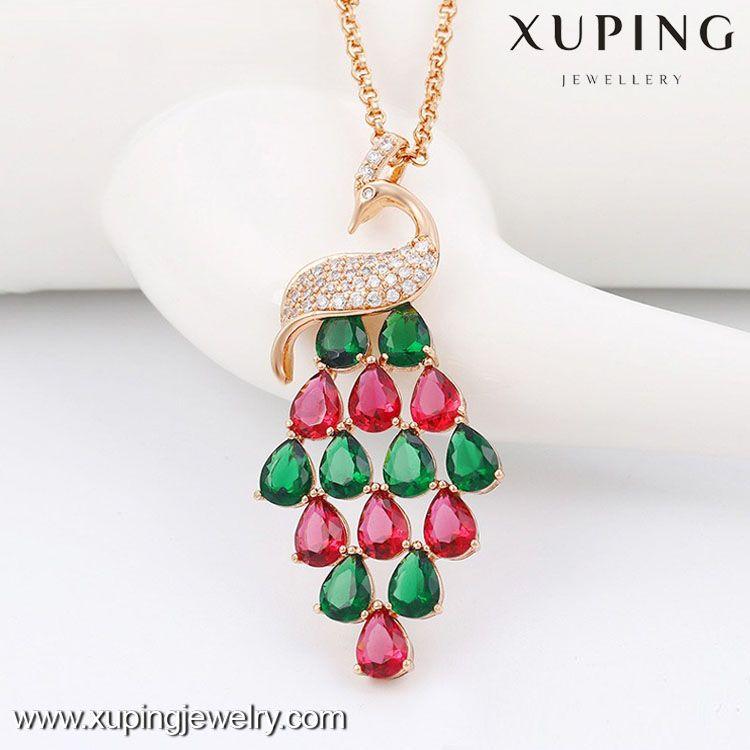 42893 Fashion jewellery personalized, girls jewellery necklace ...