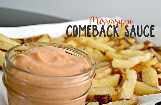 Makes a pint jar full. – 1 cup mayonnaise – 1/4 cup ketchup – 1/4 cup chili sauce – 1 tsp Dijon mustard – 1 tsp onion powder – 1 tsp garlic powder – 2 teaspoons Worcestershire sauce – 1/2 teaspoon ground black