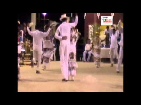 VAQUERIA PENINSULAR TINUN TENABO CAMPECHE 2012 CHINITO COI COI - YouTube