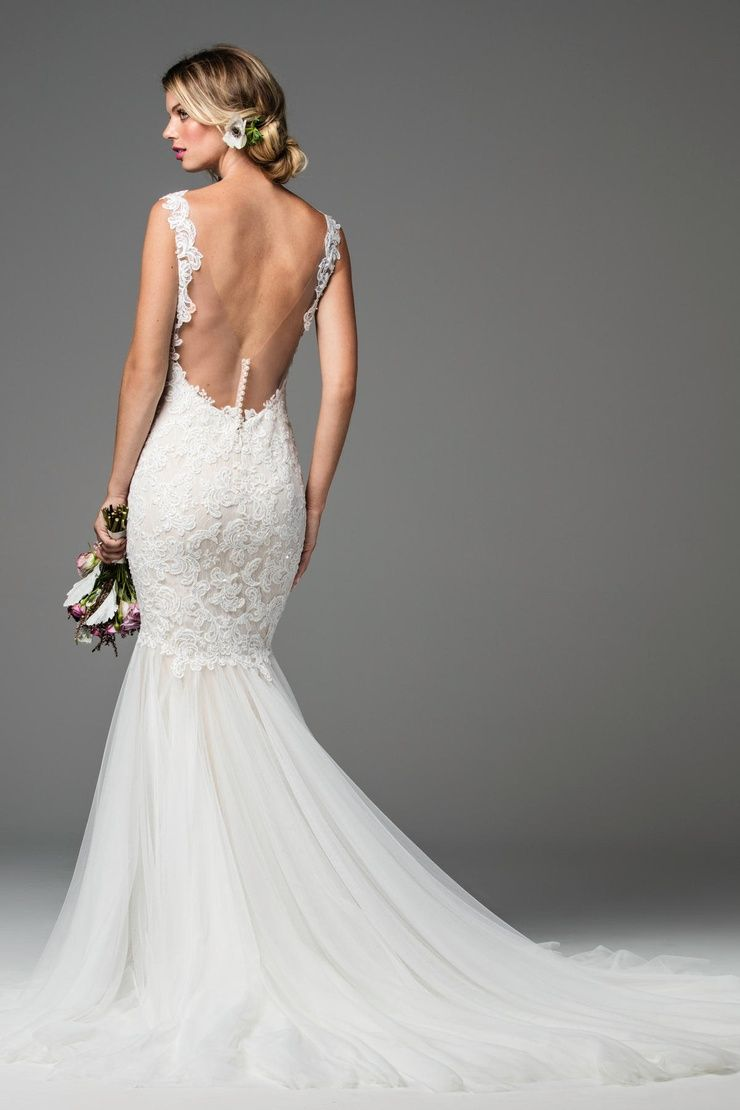 Wtoo Can Be Found At Bellevue Bridal Boutique Cala Bridal La Belle