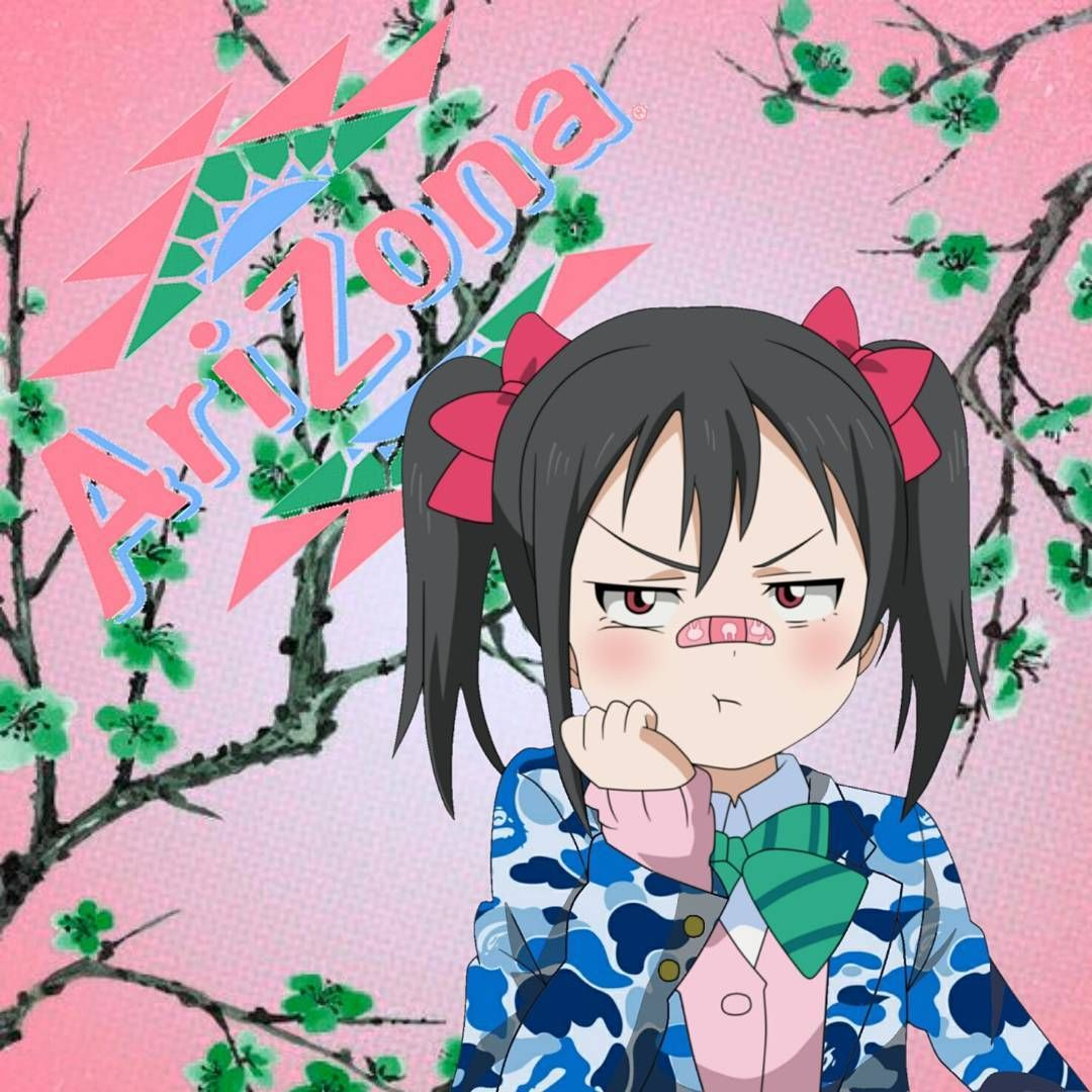 Sad Anime Aesthetic Pinterest