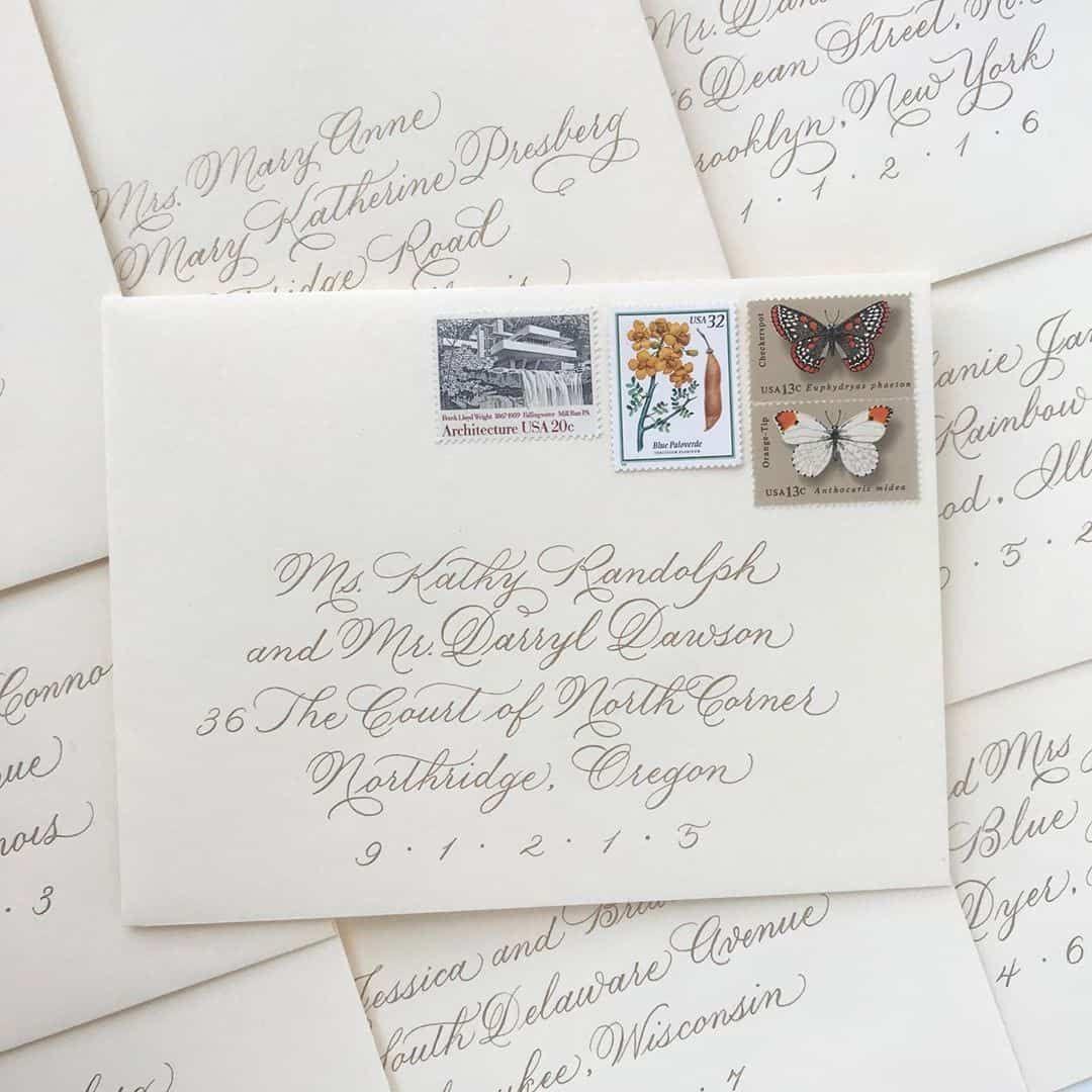 46++ Letter heading format envelope ideas in 2021