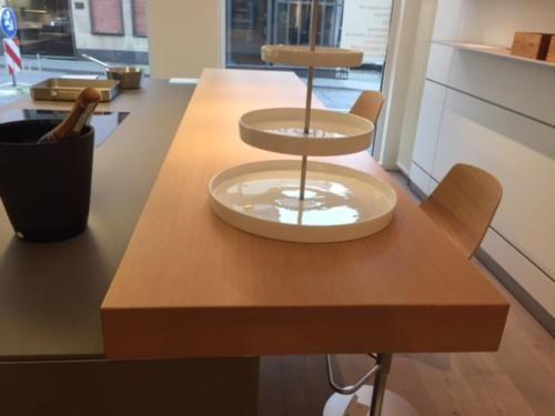 Original Bulthaup System B3- Thekenplatte für Kücheninsel in - Ebay Kleinanzeigen Küchenschrank