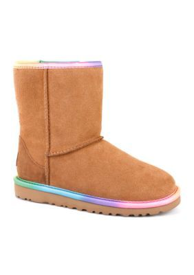 e6f67641a2e UGG Australia Classic Rainbow Boot - Toddler Girl Sizes 6 - 10 ...