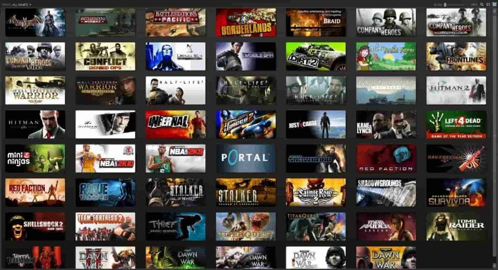 7 best game available on Steam Good Future games, Game