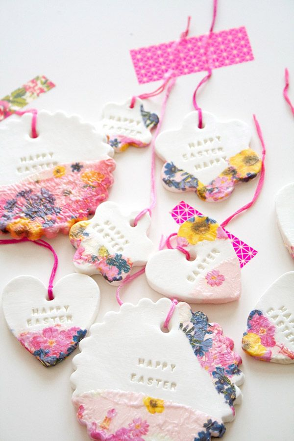 12 Air Dry Clay Projects That Will Instantly Inspire You Crafts