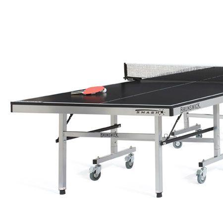 Brunswick Smash 7 0 Table Tennis