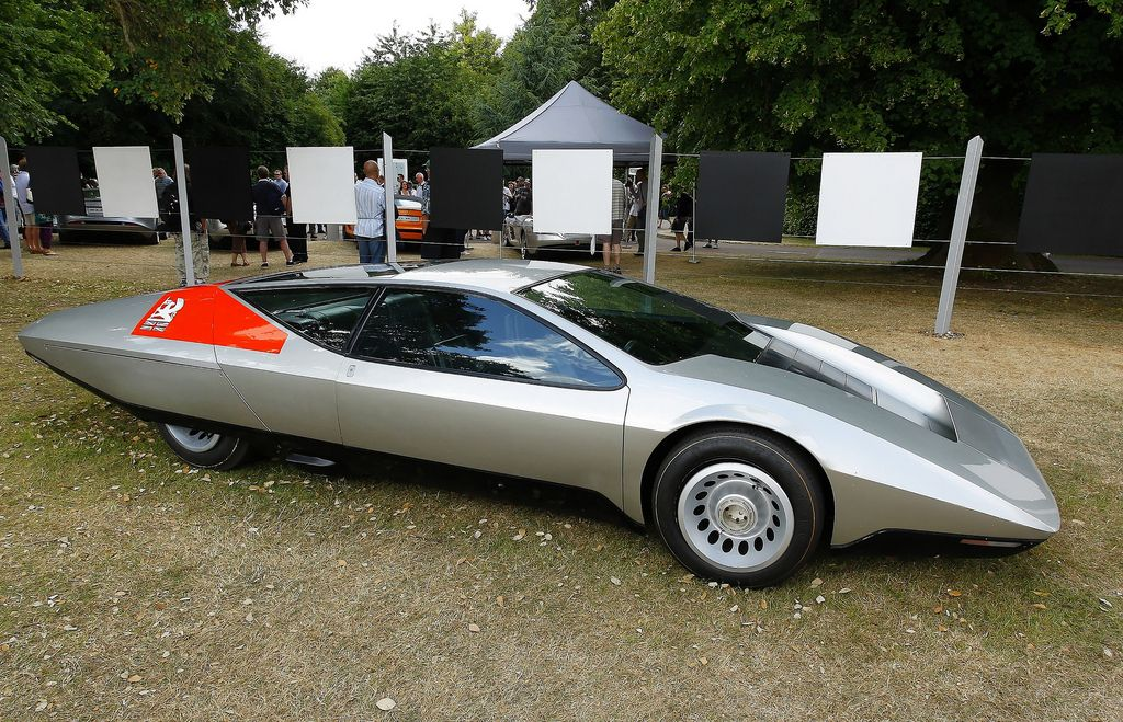 1970 Vauxhall SRV Concept Car | Design cars, Cars and Vehicle
