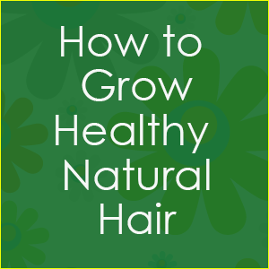 Help for Transitioning From Relaxed to Natural Hair Dos and Don'ts for transitioning to natural hair
