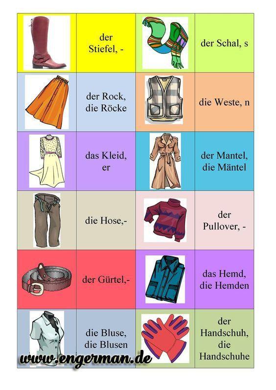 Learn German Learngermann Twitter Niemiecki