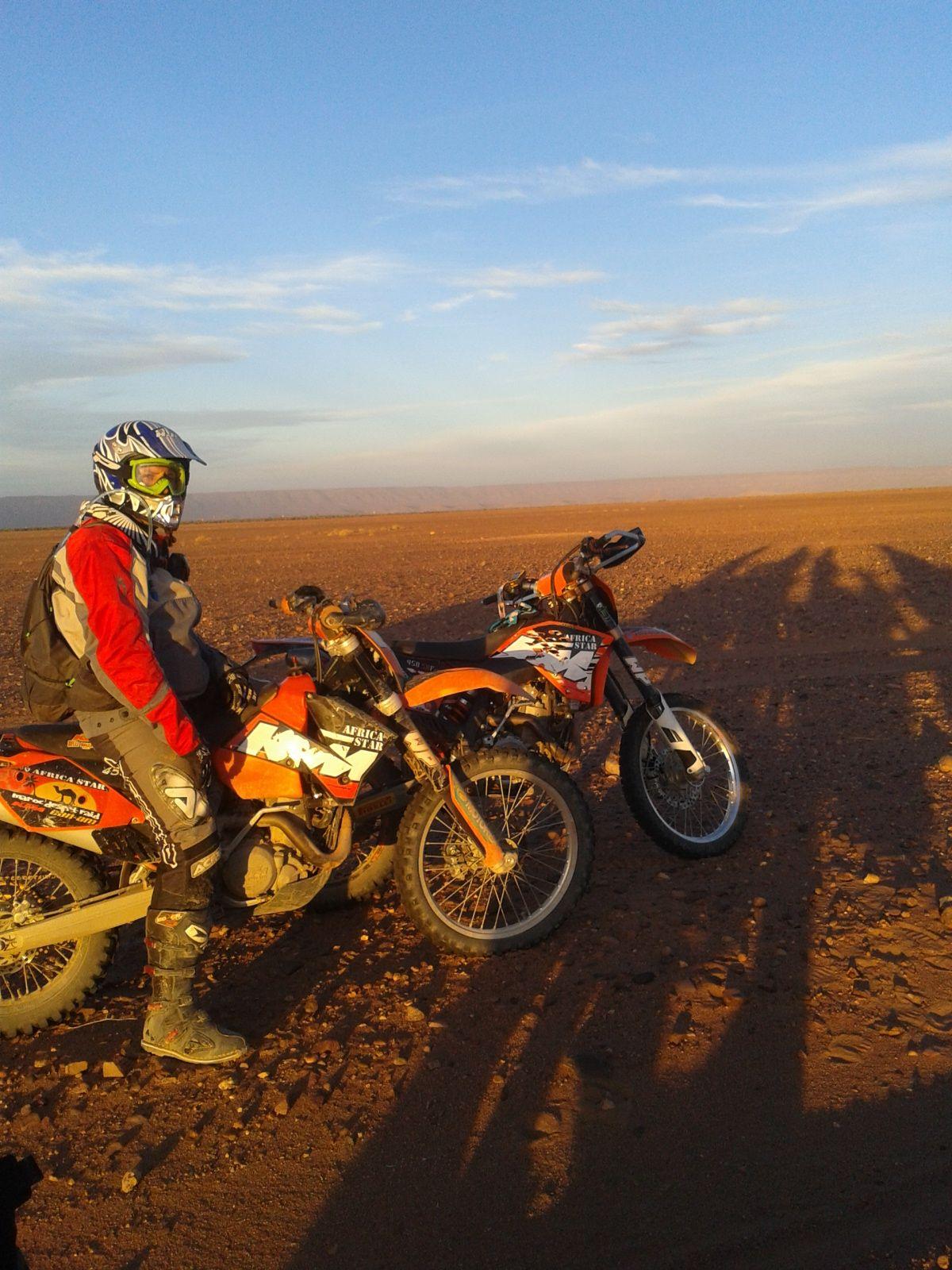Ruta Marruecos