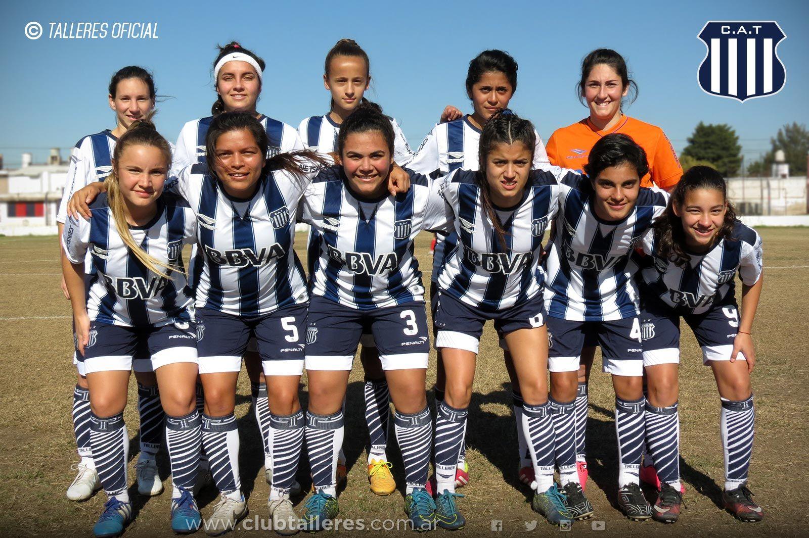 Soycat Talleres De Cordoba últimas Noticias Cuando Juega Futbol Femenino Talleres De Cordoba Club Atletico Talleres
