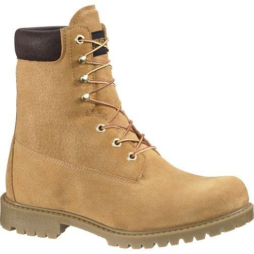 85e1e70a666 Wolverine Boots: Waterproof Insulated Work Boots 1149 Wolverine ...
