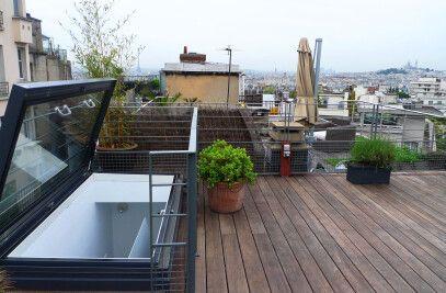 GV Sliding Box Rooflights by Glazing Vision Europe   Archello