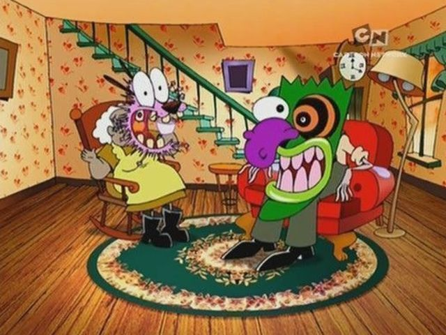 Best Old Cartoon Network Tv Shows   Carlazos info How Well Do You Remember The Old Cartoon Network Shows