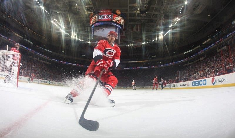 4/20/13 Hurricanes 3, Flyers 5 Tracking the Storm