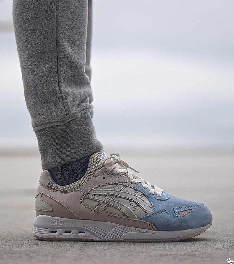 cheap for discount eb628 9953f Ronnie Fieg x Asics GT Cool Express | Shoes | Sneaker boots ...