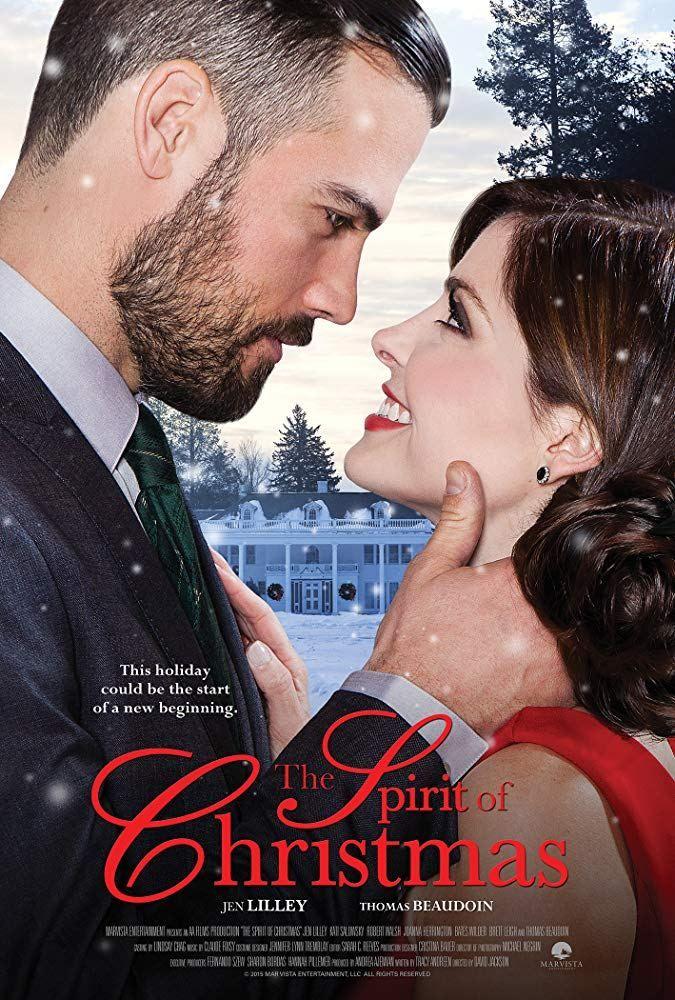 The Spirit of Christmas (2015) Online Subtitrat in Romana | Filme romantice, Film tv, Filme de ...