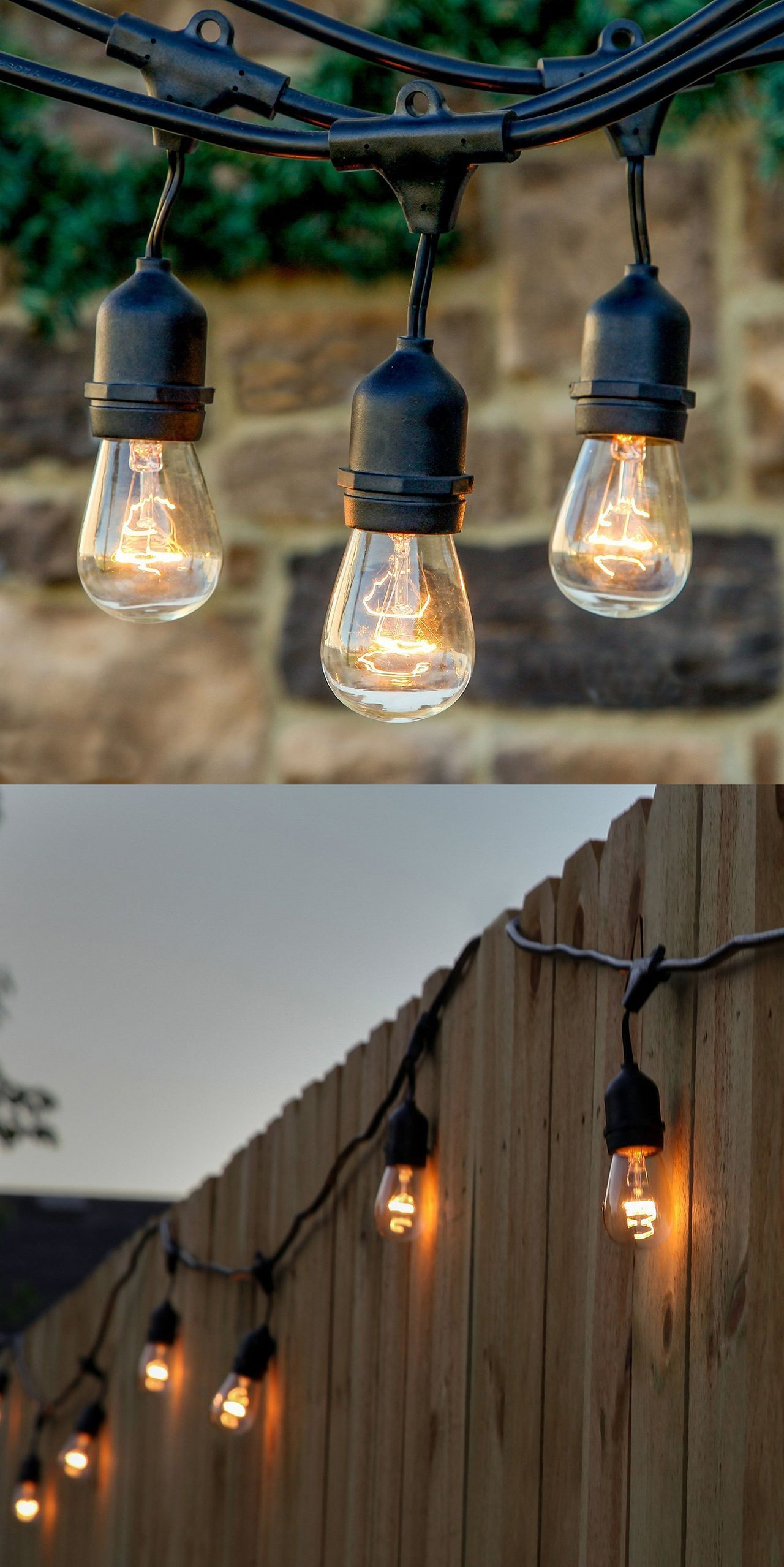30 Ways To Use Outside Christmas Lights To Deck Your Halls This ...