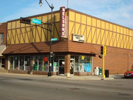 One Of Racine Wi Nelson Dime Store With Hardwood Floors Last Time I Was There The Smell Took Me Back To When I Was A Little Girls