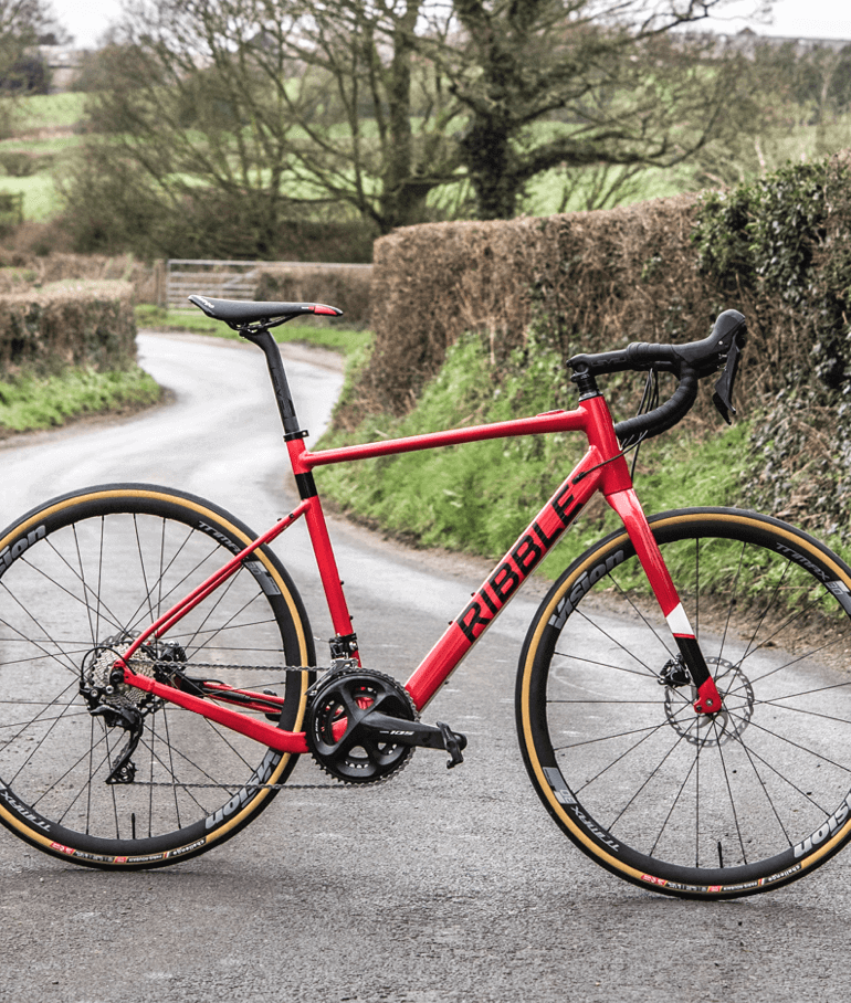 056d5167f6d Ribble CGR AL e | Electric Bike News | Road bikes, Bike news, Bike