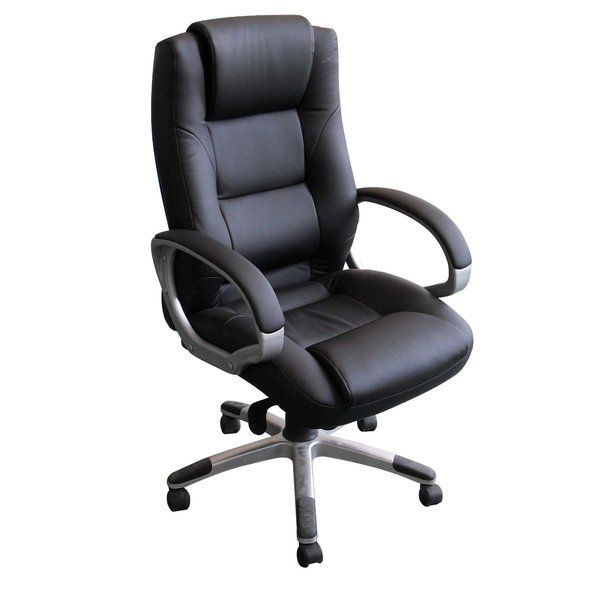 Exceptional Use A Comfy Office Chair For A Maximum Work Output