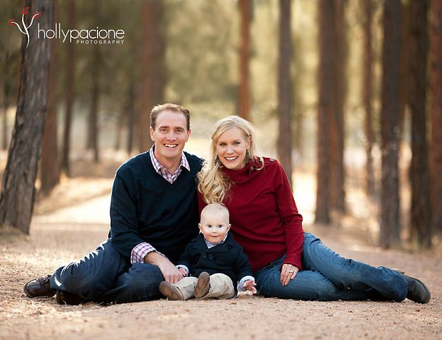 Family Portraits in Colorado Springs