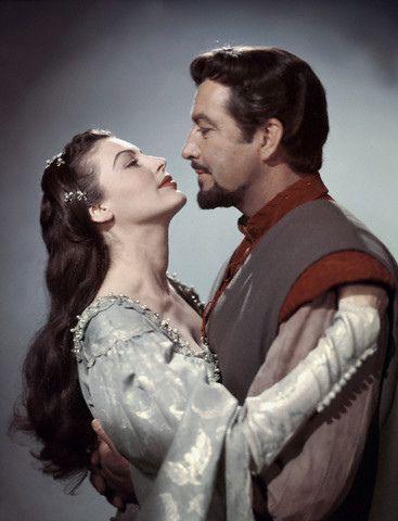Ava Gardner 1953 knights dieulois