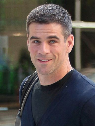 Eddie Cahill | Eddie cahill, Eye candy and Attractive people