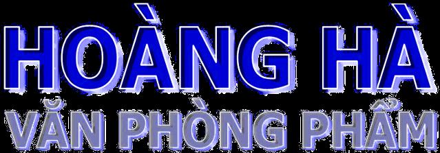 Nhà phân phối văn phòng phẩm Hoàng Hà - VPP Hoàng Hà với nhiều năm kinh nghiệm trong lĩnh vực phân phối văn phòng phẩm, công ty phân phối văn phòng phẩm Hoàng Hà là lựa chọn hàng đầu trong việc cần tìm nhà cung cấp sản phẩm đồ dùng công cụ dụng cụ thiết bị văn phòng phẩm trọn gói từ a tới z giá cạnh tranh tốt nhất tại thị trường Việt Nam www.vpphoangha.vn - www.vpphoangha.com