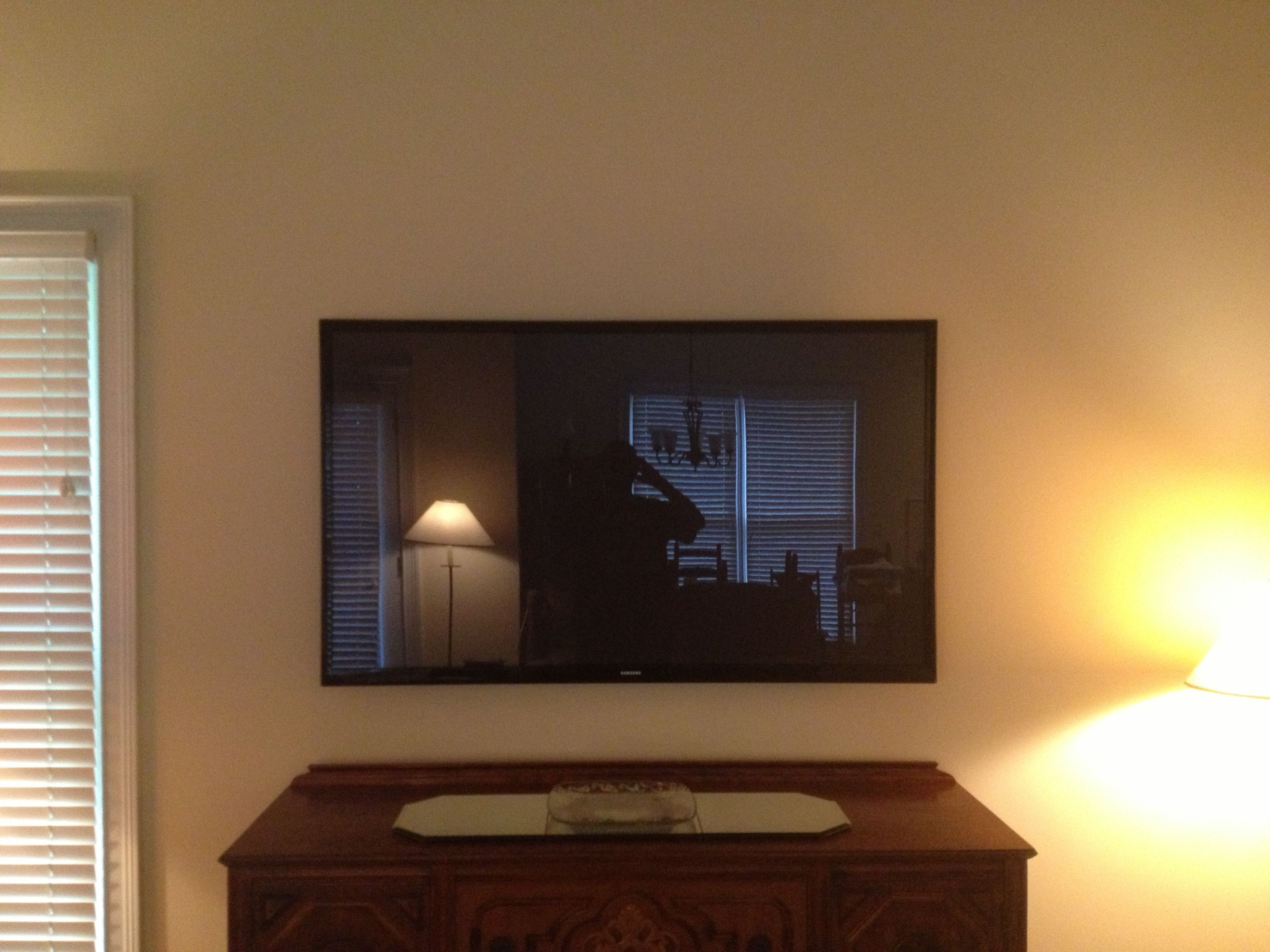Charlotte Home Theater Installation Projector Surround Wiring Tv House Speakers In Wall Mounting Flatscreen