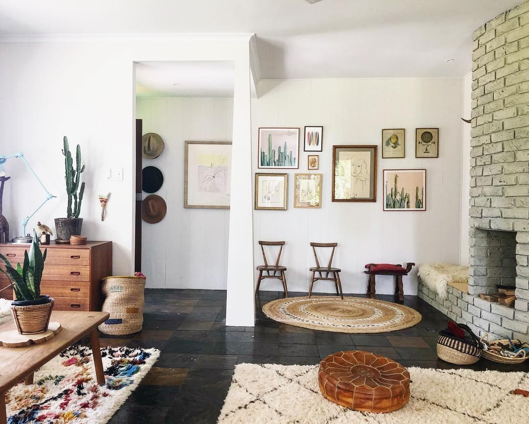 Chloe Brookman On Instagram Home Sweet 70s Home Avec Images