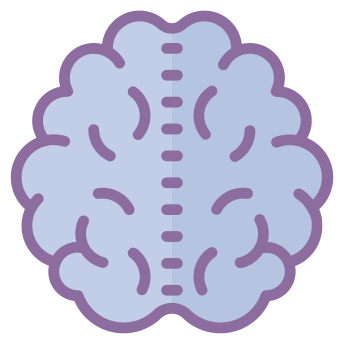 Download Brain icons in Cute Color style for graphic design and ...
