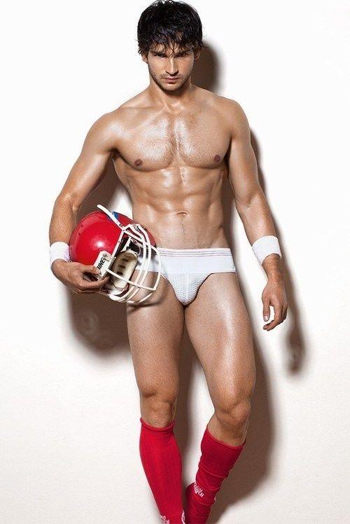 Hots Football Frat Jocks Nude Pic