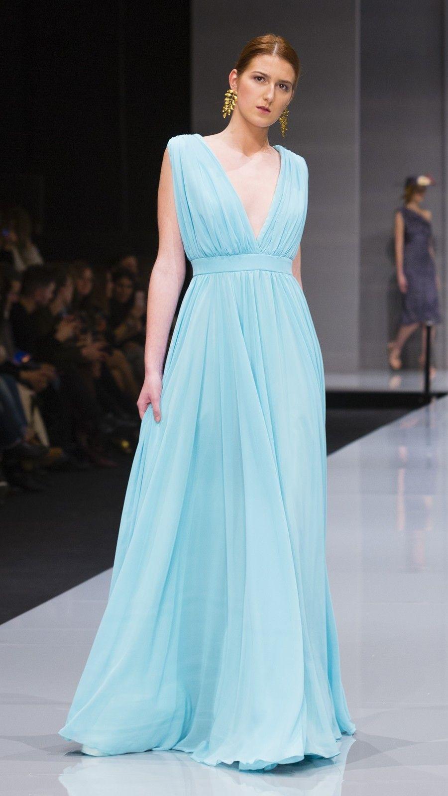 VESTIDO MABEL - Rocío Osorno - Diseñadora de moda - Sevilla   Outfit ...