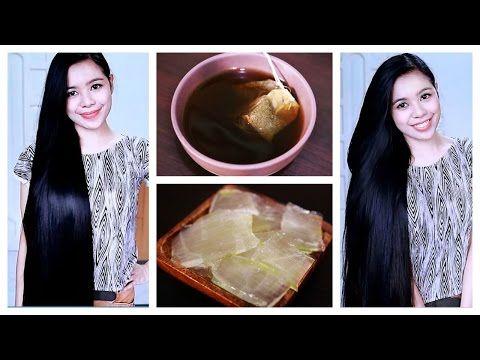 Photo of DIY Green Tea and Aloe Vera Gel Shampoo For Hair Growth, Hair Fall & Dandruff-Rinse & Mask