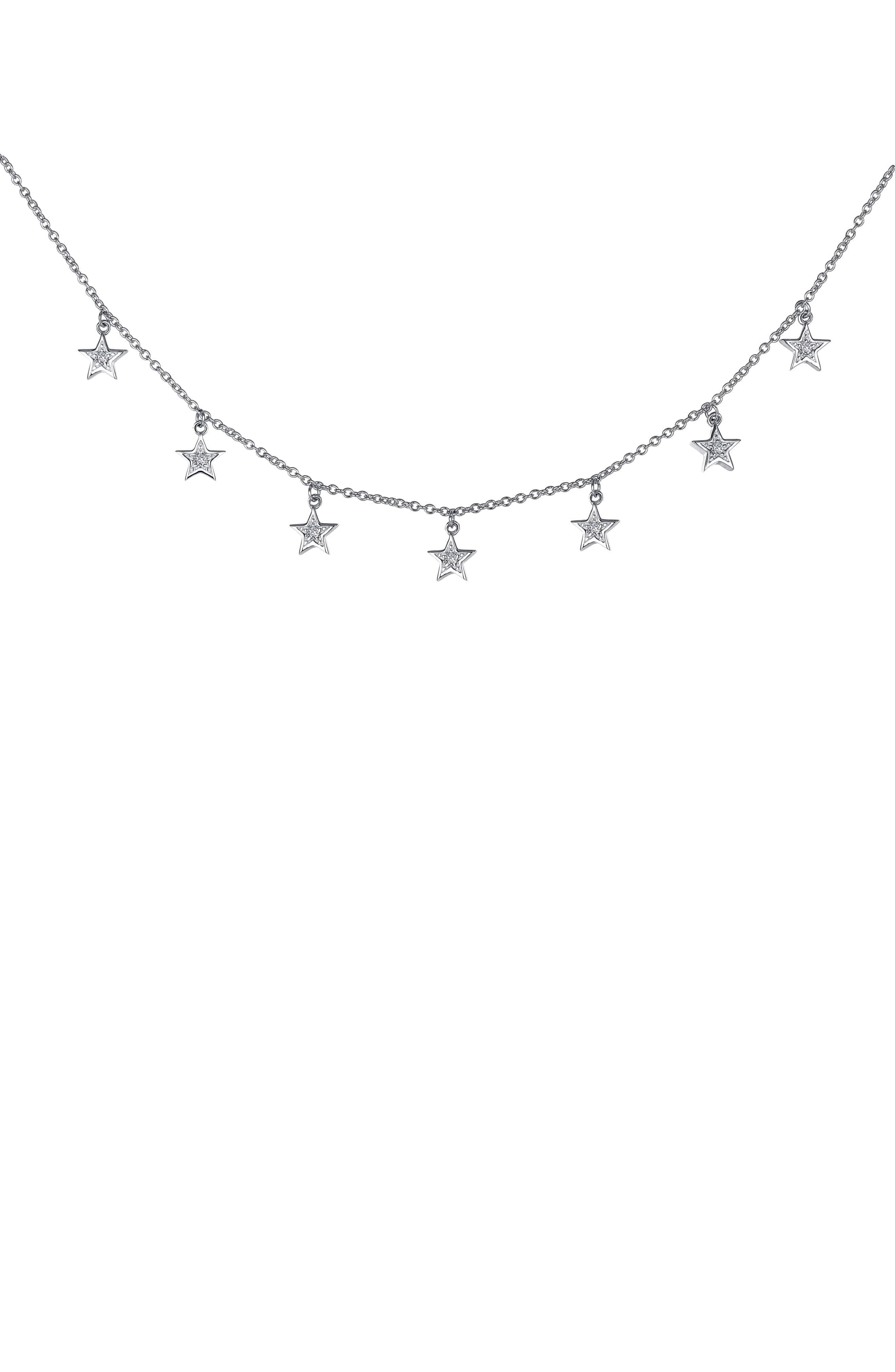 Lafonn 7 Symbols Of Joy Charm Necklace Nordstrom Charm Necklace Necklace Jewelry