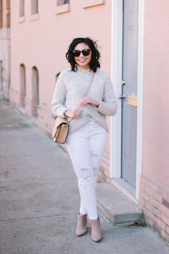 3ce255d261de Gail Zip Bootie | Shoes | Pinterest | Winter outfits, Winter and Fashion